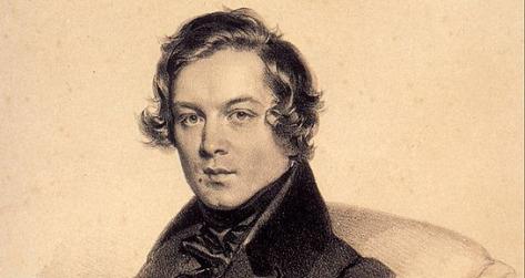 <b>Robert Schumann</b> zum 200. Geburtstag: &quot;Ein Kampf zwischen Musik und Jus&quot; - Robert_Schumann_473