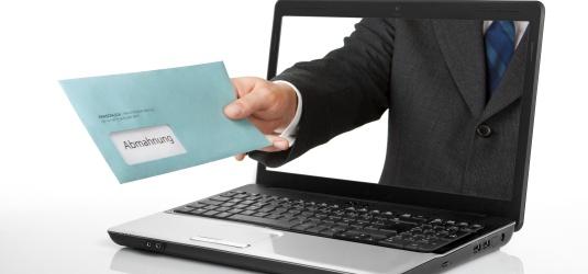 Abmahnungen Wegen Filesharing Co Bei 500 Euro Ist Schluss Mit Lustig