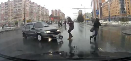 Dashcams: Video vom Verkehrsunfall als Beweismittel