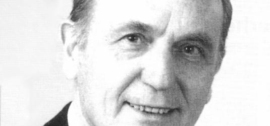 <b>Egon Schneider</b> zum Geburtstag: Von Diotima zum Quoten-Drachen - egon-schneider_535
