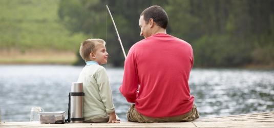 Umgangsrecht Rechte Und Pflichten Des Vaters