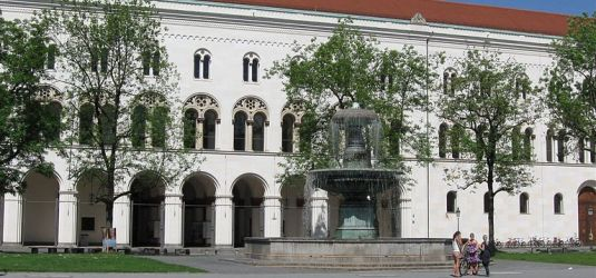 Hochschulranking Jura