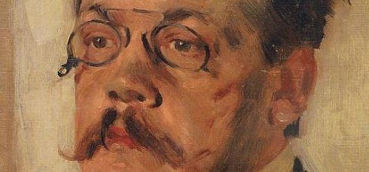 Ludwig Thoma (1867 - 1921)