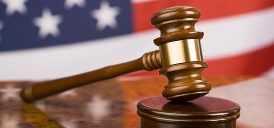 Gesetze In Den Usa