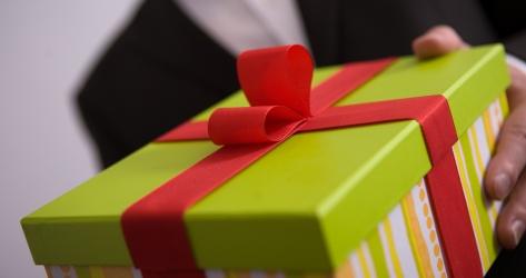 gesch ftliche weihnachtsgeschenke weniger ist mehr und. Black Bedroom Furniture Sets. Home Design Ideas