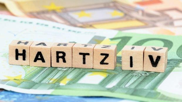 Hartz 4 Bargeld Zu Hause