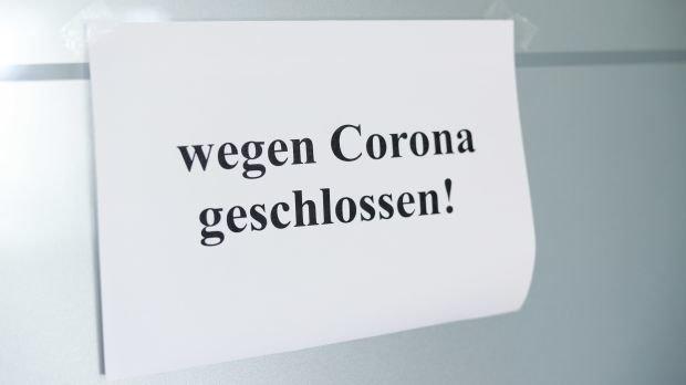 Uni Geschlossen Wegen Corona