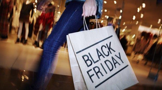 Markenrechtsstreit Um Black Friday Schwarzer Freitag Für Amazon