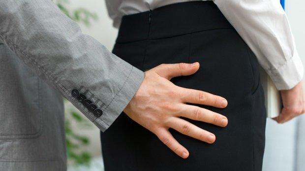 sexuelle belstigung am arbeitsplatz - Sexuelle Notigung Beispiele