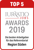 2019_Iurratio_region_süden_top5