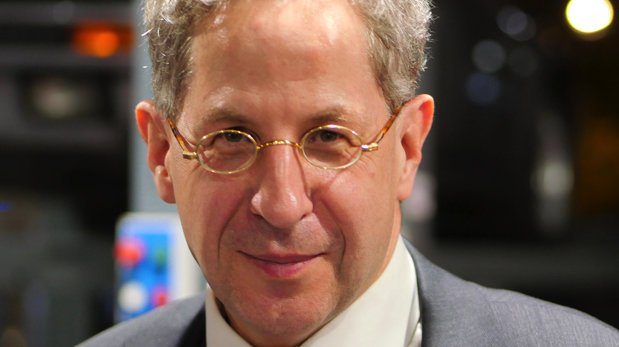 Hans-Georg Maaßen am 12. November 2019.