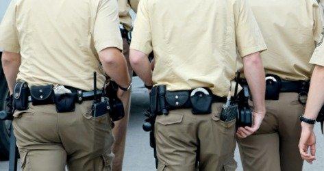 Widerstand Gegen Vollstreckungsbeamte Längere Strafen Nur