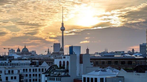 Berlin Tageweise Vermietung An Asylbewerber Verboten