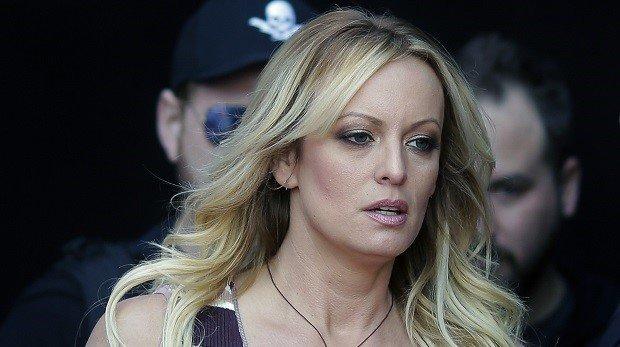 Porno Affäre Stormy Daniels Verliert Rechtsstreit
