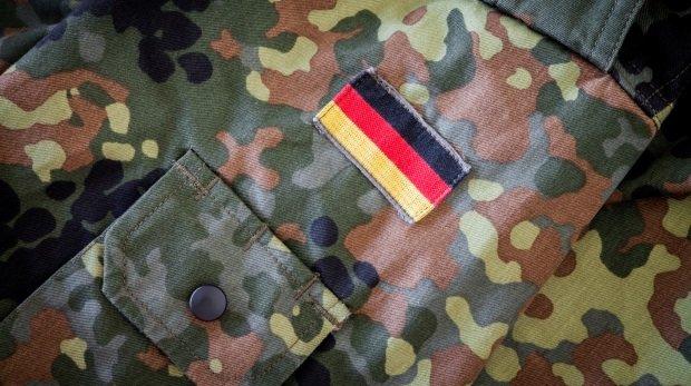 Bundeswehr Wie Die Truppe Rechtsextreme Loswerden Kann