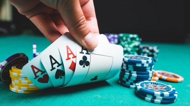 einfache spielregeln roulette