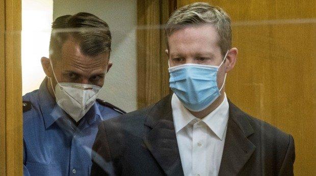 Stephan Ernst: Hauptangeklagter gesteht tödlichen Schuss auf Lübcke