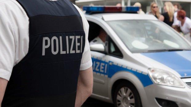 Gesetzentwurf Polizisten Sollen Besser Geschützt Werden