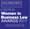 Woman in Business 2017