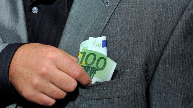 Geld Unterschlagen Strafe
