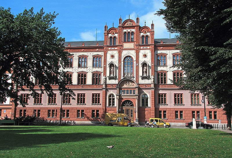 Jura Uni Rostock