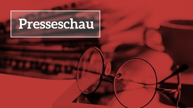 Legal Voices - die juristische Presseschau