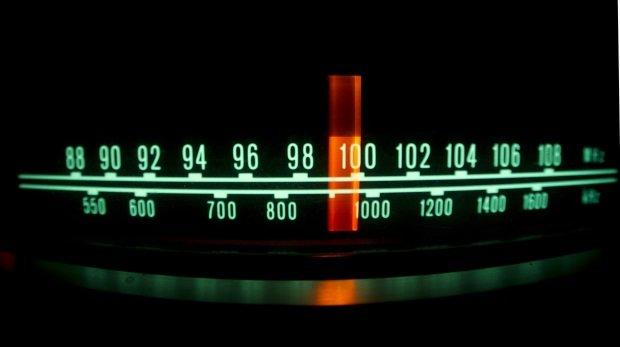 Radio Frequenzen