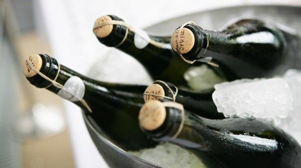 Durfte Aldi Champagner Sorbet Verkaufen