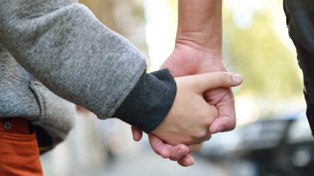 Pflegekinder Eine Neue Familie Für Immer