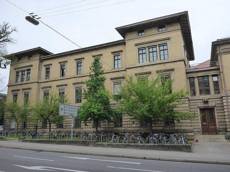 Uni Tübingen Jura