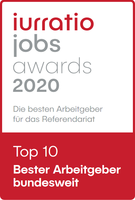 2020_iurratio_jobs_TOP_AG_Bundesweit