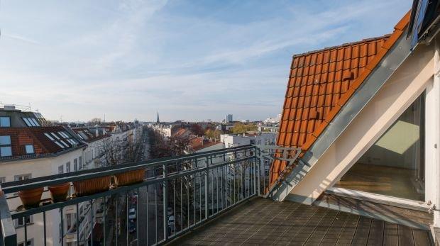 Lg Berlin Balkone Zahlen Nur Zu 1 4 Zur Wohnflache