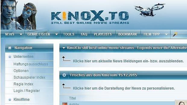 Kinox.To The 100