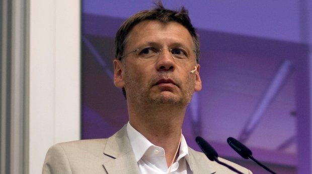 Günther Jauch Alter