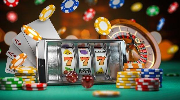 Spielsucht Online Casinos