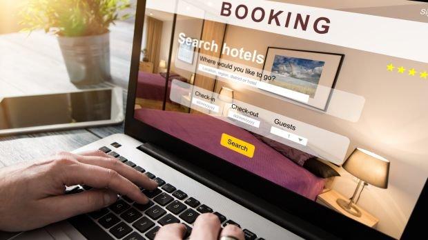 Olg Enge Bestpreisklausel Von Booking Com Zulassig