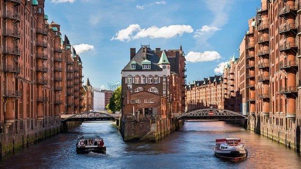 Schomerus Hamburg