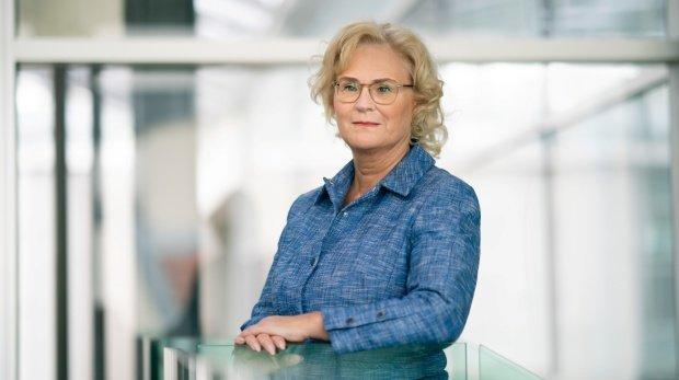 Bundesjustizministerin Christine Lambrecht