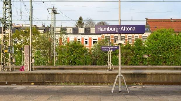 Ovg Stoppt Verlegung Von Bahnhof Altona