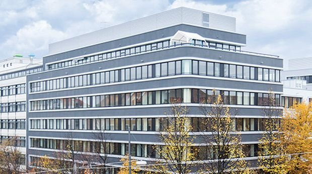 Bayerisches Oberstes Landesgericht