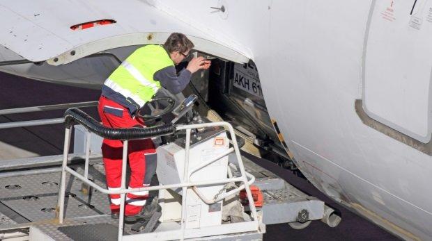 Top Five Blitzschlag Flugzeug Entschädigung - Circus