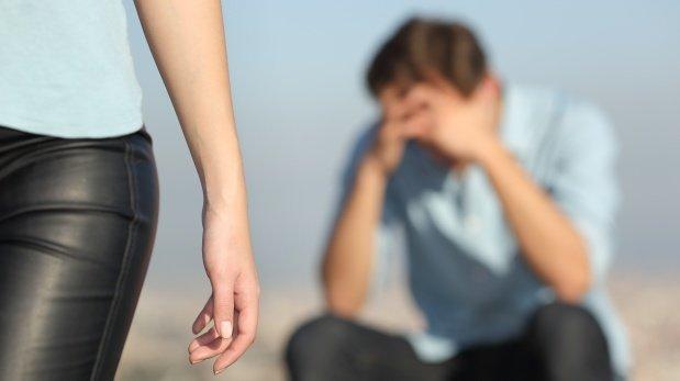 Dating Ihres Ehepartners während der Trennung Assoziation britischer Dating-Agenturen