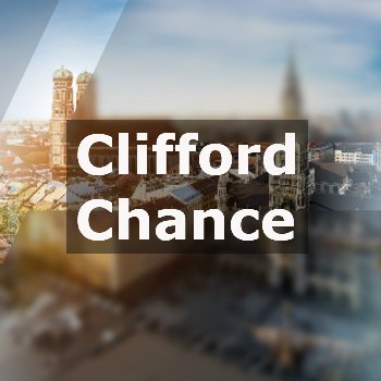 CLIFFORD CHANCE Germany