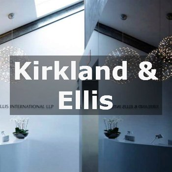 KIRKLAND & ELLLIS INTERNATIONAL LLP
