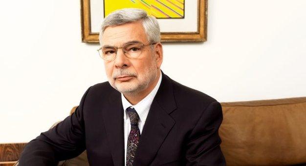 Oppenhoff & Partner: Michael Oppenhoff zieht sich aus dem