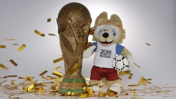 Schutzrechte Bei Der Fussball Wm Im Auge Der Fifa