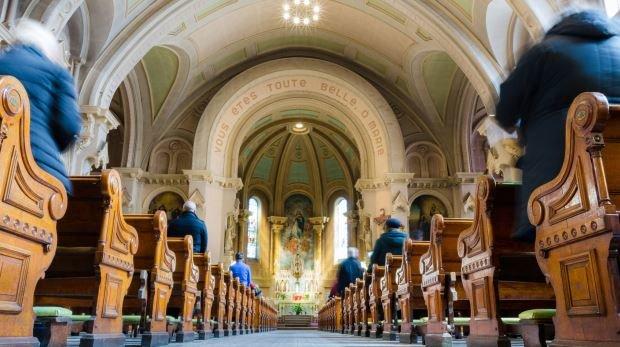 Besondere Kirchensteuer