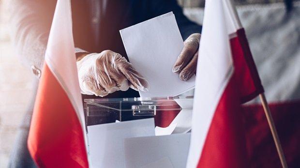 Nach Streit um Wahlrecht: Polen verschiebt umstrittene Präsidentschaftswahl