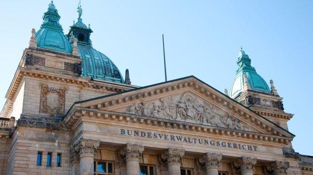 Bundesverwaltungsgericht Urteile