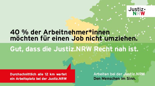 Justiz Nrw Karriere